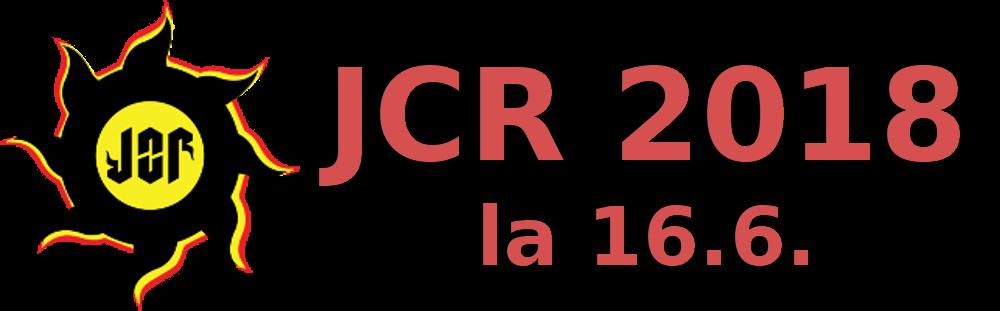 JCR2018